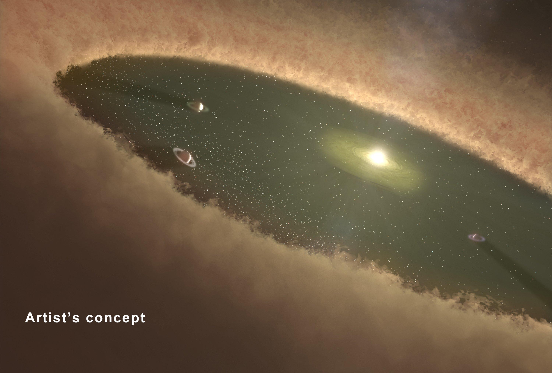 spitzer exoplanet image