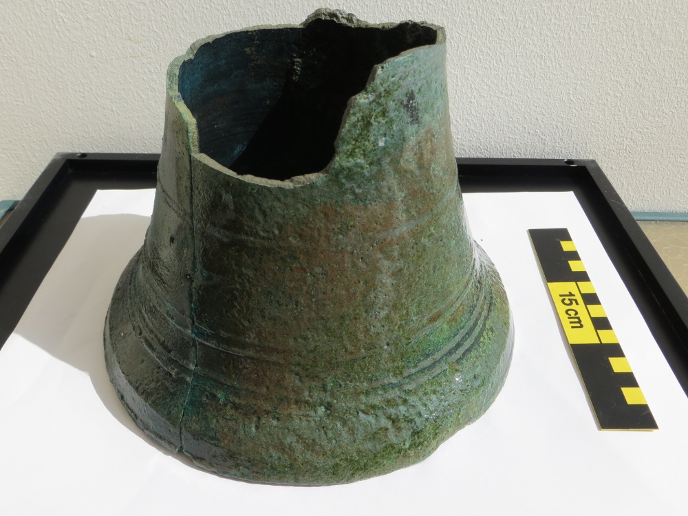 Picture of bell