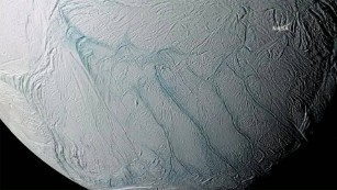 NASA's new evidence on ocean worlds